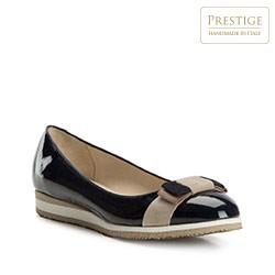 Dámské boty, tmavě modrá, 82-D-109-7-35, Obrázek 1