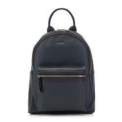Dámský batoh, tmavě modrá, 89-4Y-602-7, Obrázek 1