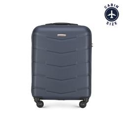 Kabinové zavazadlo, tmavě modrá, 56-3A-401-91, Obrázek 1
