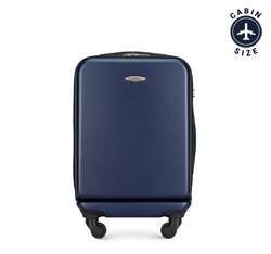 Kabinové zavazadlo, tmavě modrá, 56-3A-431-90, Obrázek 1