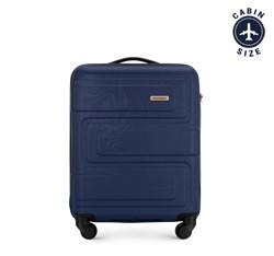 Kufřík, tmavě modrá, 56-3A-631-90, Obrázek 1