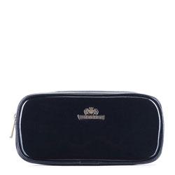 Kosmetická taška, tmavě modrá, 25-3-011-N, Obrázek 1