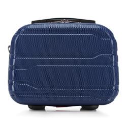 Kosmetický kufřík, tmavě modrá, 56-3P-984-91, Obrázek 1