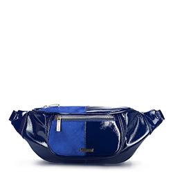 Ledvinka, tmavě modrá, 88-4Y-307-7, Obrázek 1