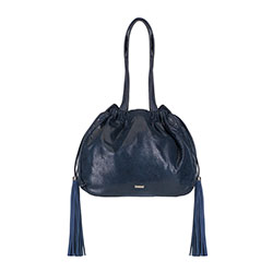 Dámská kabelka, tmavě modrá, 89-4Y-353-7, Obrázek 1