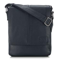 Panská taška, tmavě modrá, 91-4U-313-7, Obrázek 1