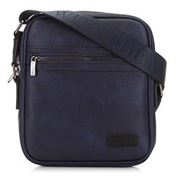 Panská taška, tmavě modrá, 91-4P-801-7, Obrázek 1