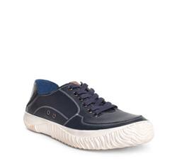 Pánské boty, tmavě modrá, 84-M-927-7-41, Obrázek 1