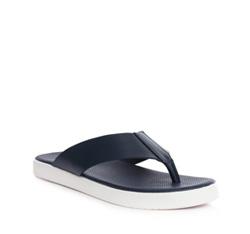 Pánské boty, tmavě modrá, 84-M-934-7-39, Obrázek 1