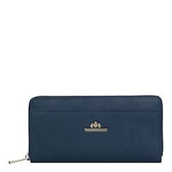 Peněženka, tmavě modrá, 13-1-037-NN, Obrázek 1