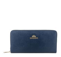 Peněženka, tmavě modrá, 13-1-482-NN, Obrázek 1