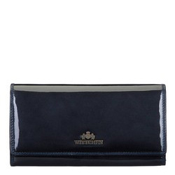 Peněženka, tmavě modrá, 14-1L-052-N, Obrázek 1
