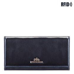 Peněženka, tmavě modrá, 14-1L-087-N, Obrázek 1