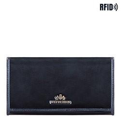 Peněženka, tmavě modrá, 14-1L-903-N, Obrázek 1