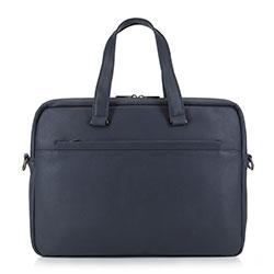 Taška na notebook, tmavě modrá, 89-3P-500-7, Obrázek 1