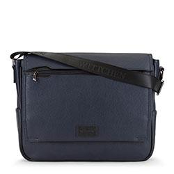 Taška na notebook, tmavě modrá, 90-3P-600-7, Obrázek 1