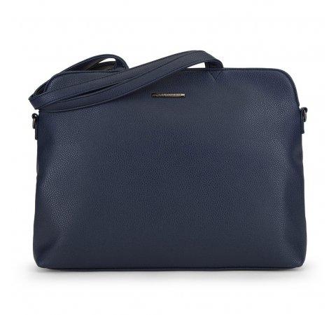 Taška na notebook, tmavě modrá, 90-3P-603-7, Obrázek 1