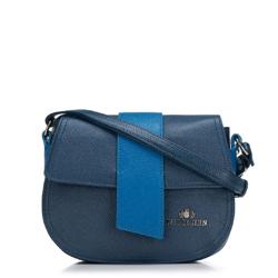 Taška přes rameno, tmavě modrá, 88-4E-210-7, Obrázek 1