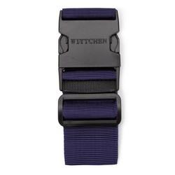Zamykací pás na zavazadla, tmavě modrá, 56-30-015-90, Obrázek 1