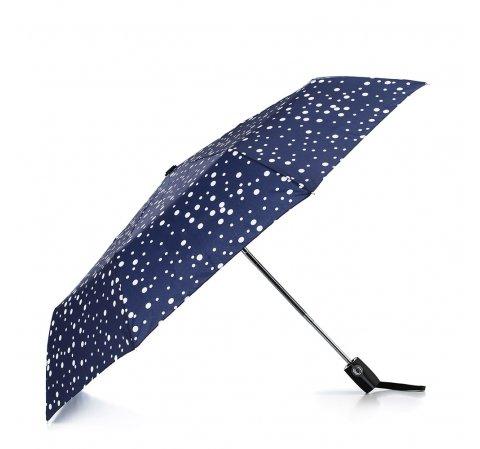Deštník, tmavě modro-bílá, PA-7-172-X3, Obrázek 1