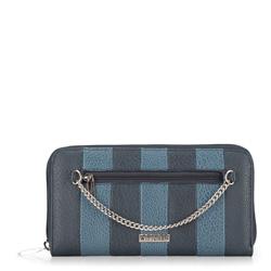 Peněženka, tmavě modro-modrá, 89-1Y-550-N, Obrázek 1