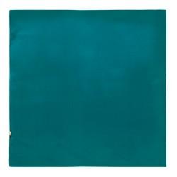 Dámská šála, tmavě tyrkysová, 87-7D-S11-Z, Obrázek 1