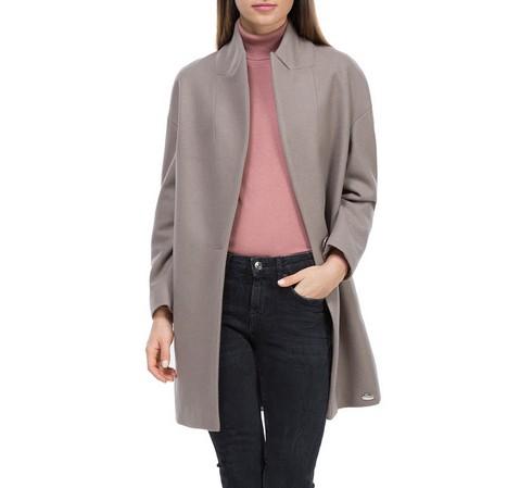 Női kabát, néma lila, 84-9W-103-8-XL, Fénykép 1