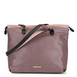 Сумка для покупателя, тусклый розовый, 90-4Y-711-V, Фотография 1