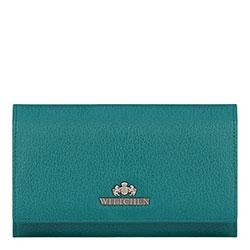 Peněženka, tyrkysová, 02-1-036-G9, Obrázek 1