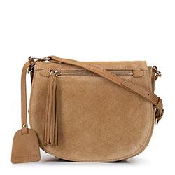 Dámská kabelka, velbloud, 92-4E-206-5, Obrázek 1