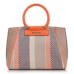 Dámská kabelka, vícebarevný, 88-4Y-408-X2, Obrázek 1