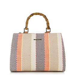 Dámská kabelka, vícebarevný, 90-4Y-407-X1, Obrázek 1
