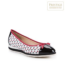 Dámská obuv, vícebarevný, 84-D-108-0-40, Obrázek 1