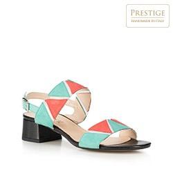 Dámská obuv, vícebarevný, 90-D-405-X-38, Obrázek 1