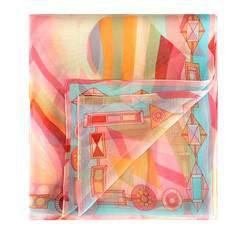 Dámská šála, vícebarevný, 81-7D-S40-X03, Obrázek 1