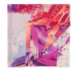 Dámská šála, vícebarevný, 84-7D-W02-X03, Obrázek 1