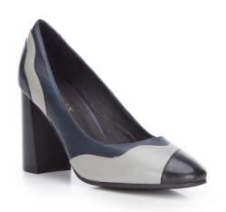 Dámské boty, vícebarevný, 87-D-921-X1-36, Obrázek 1