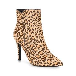 Dámské boty, vícebarevný, 89-D-905-A-40, Obrázek 1