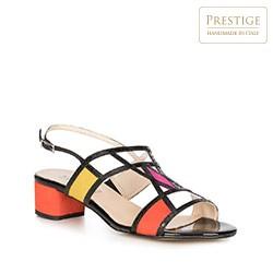 Dámské boty, vícebarevný, 90-D-400-X-37, Obrázek 1