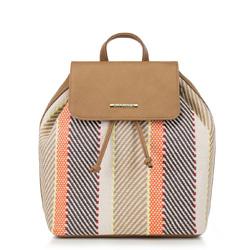 Dámský batoh, vícebarevný, 90-4Y-406-X1, Obrázek 1