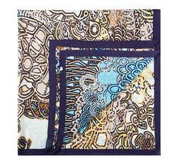 Dámský šátek, vícebarevný, 84-7D-W03-X01, Obrázek 1