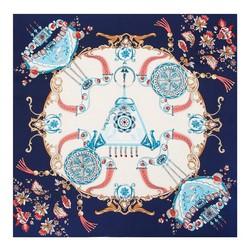 Dámský šátek, vícebarevný, 89-7D-S14-X15, Obrázek 1