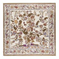 Dámský šátek, vícebarevný, 89-7D-S31-X2, Obrázek 1