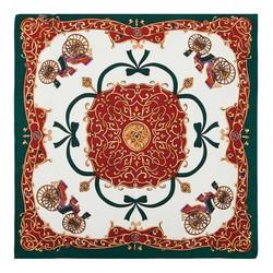 Dámský šátek, vícebarevný, 90-7D-S14-X15, Obrázek 1