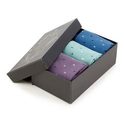 Sada ponožek, vícebarevný, 92-SK-008-X1-43/45, Obrázek 1