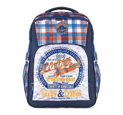 Dětský batoh, vícebarevný, V25-3K-106-5X, Obrázek 1
