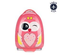 Dětský kufr, vícebarevný, 56-3K-006-O, Obrázek 1