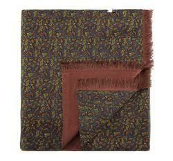Pánská šála, vícebarevný, 81-7M-S41-X01, Obrázek 1