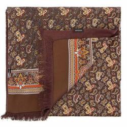 Pánská šála, vícebarevný, 89-7M-S40-X2, Obrázek 1
