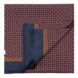 Pánská šála, vícebarevný, 89-7M-S41-X1, Obrázek 1